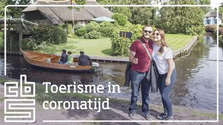 Toerisme in coronatijd